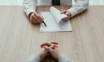 Uradite ovih 5 stvari i pokidajte na razgovoru za posao!