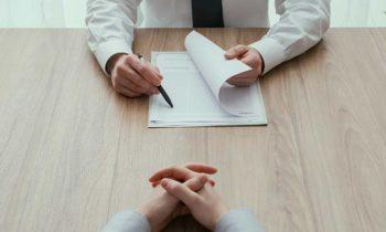 Kako da pobedite tremu pred razgovor za posao