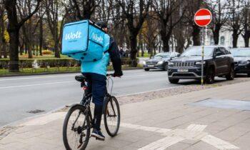 Jedno od najtraženijih zanimanja u Srbiji: Sve o poslu dostavljača